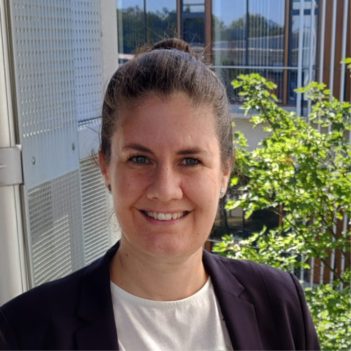 Anke Holzinger - ASKA Biotech