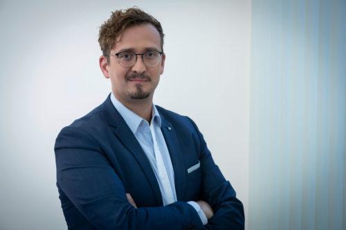 Michał Bagrowski