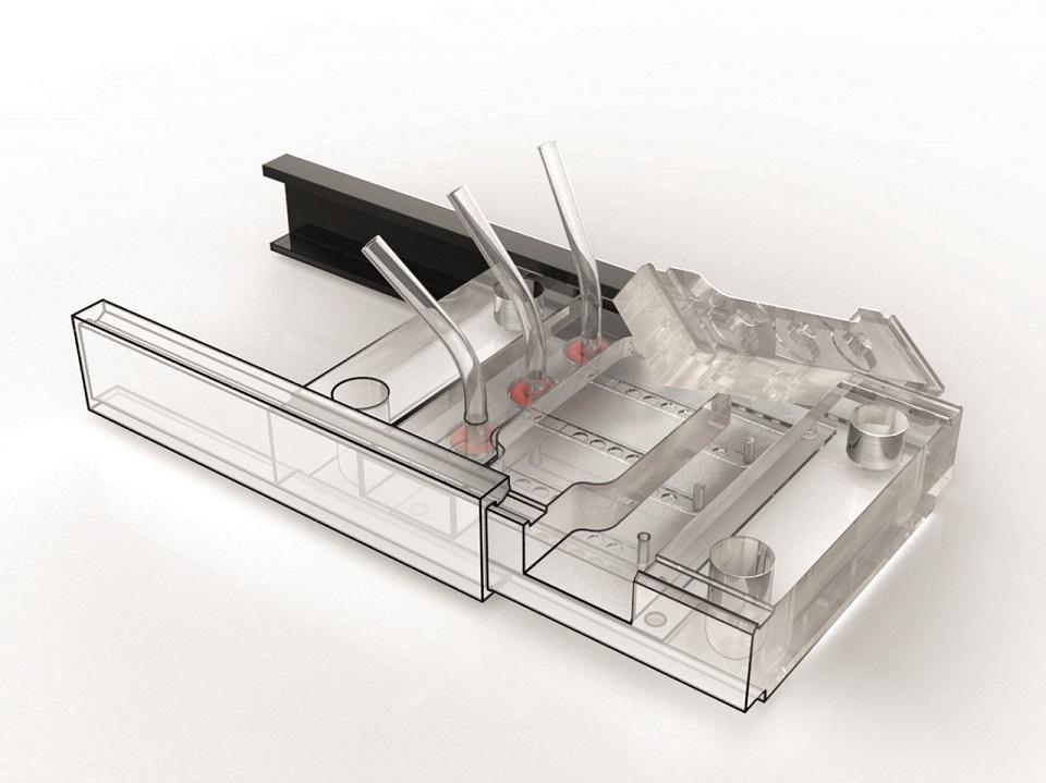 Mikrobioreaktor